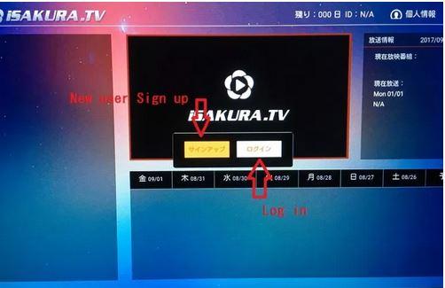 iSakura activation tutorial image nine
